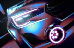 Subaru: Subaru auf dem 84. Genfer Auto-Salon / Weltpremiere des Subaru Viziv 2 Concept / Europapremieren von Subaru WRX STI und der Rennversion / Pressekonferenz am Dienstag, 4. März, 10.45 Uhr