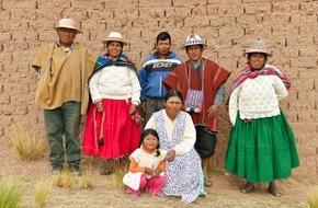 Helvetas: Ein besseres Leben für mehr als 3,6 Millionen Menschen