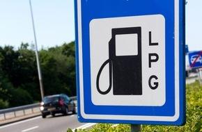 Deutscher Verband Flüssiggas e. V.: Verbraucherumfrage: Gasantriebe gelten als saubere Alternative im Straßenverkehr
