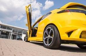 HUK-Coburg: Tipps für den Alltag / Neues Outfit für das Auto / Wer sein Fahrzeug nachträglich verändert, muss seine Kfz-Versicherung informieren