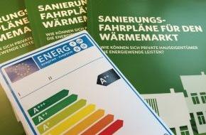 Zukunft ERDGAS: NAPE: Bundesregierung stärkt Sanierern den Rücken / Aufklärung und Anreize sind die entscheidenden Hebel