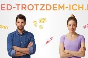 Takeda Pharma Vertrieb GmbH & Co. KG: Morbus Crohn? Colitis ulcerosa? Veranstaltungsreihe informiert bis Anfang Juli zum Thema chronisch entzündliche Darmerkrankungen