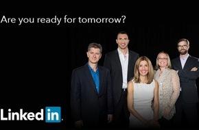 LinkedIn Corporation: LinkedIn: Fit für die Zukunft - Diese Fähigkeiten sollten Arbeitnehmer jetzt erwerben