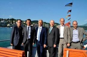 Swiss Marketing SMC/CMS: Swiss Marketing - Zentralvorstand an Delegiertenversammlung wieder gewählt / Dietger Löffler neu gewählt