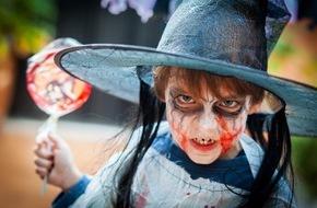 """DVAG Deutsche Vermögensberatung AG: Halloween: Wenn """"Saures"""" teuer wird / Sobald Kinderstreiche zur Sachbeschädigung ausarten, ist Schluss mit lustig / Die Deutsche Vermögensberatung (DVAG) erklärt, wann Eltern für ihre Kinder haften"""