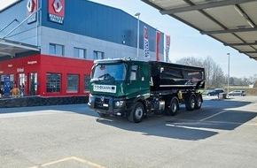 Thomann AG: Fünfter Thomann-Betrieb in Arbon eröffnet
