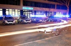 Polizeipressestelle Rhein-Erft-Kreis: POL-REK: Schwerverletzt nach Abbiegen - Wesseling