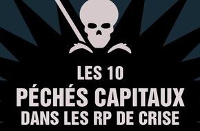 news aktuell (Schweiz) AG: Les dix plus grosses erreurs dans les RP de crise