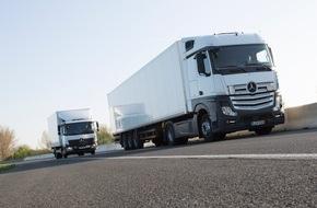 Toll Collect GmbH: August nutzen und auf die Mautpflicht für Lkw ab 7,5 Tonnen vorbereiten