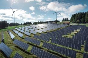 BKW Energie AG: Espace découverte Energie / Zweitägiges Festprogramm läutet die Reise- und Ausflugssaison auf dem Mont-Soleil ein