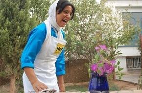 Help - Hilfe zur Selbsthilfe e.V.: Help in Afghanistan: Die Kulturhauptstadt Bamiyan als Sprungbrett für die Frauenrechte
