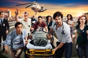 "Fox International Channels: ""The Night Shift"": Fox sichert sich Rechte an brandneuer Krankenhaus-Dramaserie"