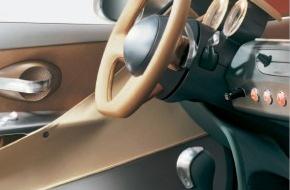 Motor Presse Stuttgart: Studie 'Autofahren in Deutschland 2004': Erosion der klassischen Segmente im Automobilmarkt hält an
