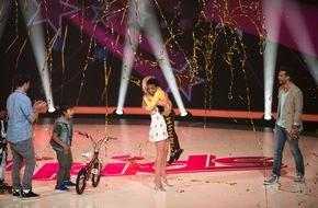 """SAT.1: Starker Auftakt! SAT.1-Show """"Superkids"""" überzeugt am Freitagabend"""