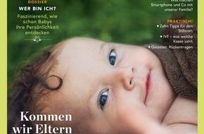Gruner+Jahr, ELTERN: Ist Deutschland ungerecht? / Das große ELTERN-Titelthema zu Steuern, Kita-Plätzen & mehr: Die Redaktion hat geprüft, ob Familien bei uns tatsächlich benachteiligt werden