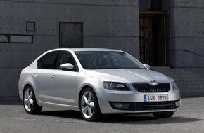 Skoda Auto Deutschland GmbH: Leserwahl ,Best Cars': SKODA Octavia zum dritten Mal in Folge Nummer eins