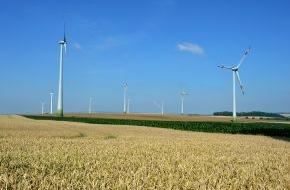 Trianel GmbH: Trianel erweitert ihre Onshore-Windkraftkapazität um rund 18 Megawatt / Trianel Onshore Windkraftwerke übernehmen Windparks in Badeleben (Sachsen-Anhalt) und Gerdshagen (Brandenburg)