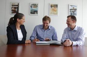 ING-DiBa AG: ING-DiBa und Dirk Nowitzki setzen erfolgreiche Zusammenarbeit fort (FOTO)