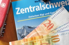 """ReiseBank AG: ReiseBank: Bargeld-Experten wählen ihre """"Währung des Jahres"""" / Aus der Sicht der Profis ist der Schweizer Franken in puncto Handling und Sicherheitsmerkmalen am """"nutzerfreundlichsten"""""""
