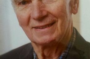 Polizeidirektion Hannover: POL-H: Wer kann Hinweise zu dem Vermissten Johannes D. geben?