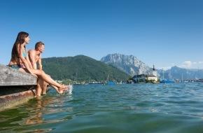 Oberösterreich Tourismus: Sommertourismus: Oberösterreich zieht Kurzurlauber aus Nahmärkten an