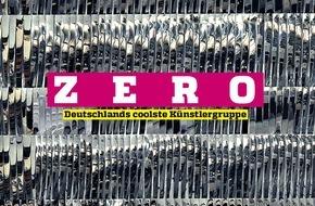 Gruner+Jahr, art: art-Interview: MoMA-Kurator Klaus Biesenbach gibt erste Einblicke in die Pop-Ausstellung mit Werken der Sängerin Björk