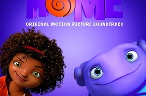 """Universal International Division: Rihanna präsentiert drei neue Songs auf dem Soundtrack zu """"Home - ein smektakulärer Trip"""""""