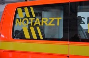 Feuerwehr Mülheim an der Ruhr: FW-MH: Müllwerker retten Kleinkind vermutlich das Leben