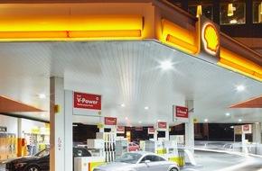 Shell (Switzerland): Shell Würenlos feiert Wiedereröffnung mit neuem migrolino Shop