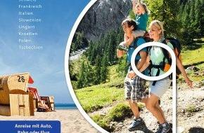 alltours flugreisen gmbh: alltours bietet im Sommer das umfangreichste Programm mit vielen Neuheiten an / Stabile Preise und Frühbuchervorteile bis zu 42 Prozent