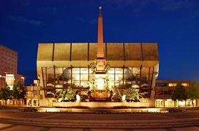Leipzig Tourismus und Marketing GmbH: Max-Reger-Festtage 2016 vom 8. bis 20. Mai in Leipzig / Der Leipziger Jubiläumsreigen geht weiter