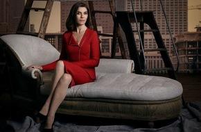 """Fox International Channels: Die Rückkehr der Topanwältin: Fox präsentiert ab dem 19. Januar 2016 die sechste Staffel von """"Good Wife"""""""