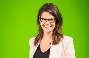 Pro Juventute: Continuité et renouveau: Katja Wiesendanger est la nouvelle directrice de Pro Juventute / Changement à la tête de la plus grande organisation pour les enfants et les jeunes de Suisse