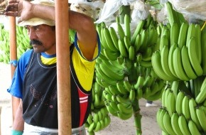 claro fair trade AG: claro fair trade AG: Martin Dahinden und Georges Wenger jurieren Fotowettbewerb zum Fairen Handel