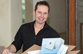 RWE International SE - Effizienz: Geschenkidee RWE SmartHome: Ein smartes Zuhause zu Weihnachten