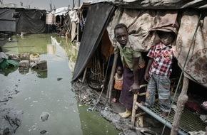 Deutsche Welthungerhilfe e.V.: Welthungerhilfe stellt Jahresbericht 2015 vor / Flucht und Migration sind Herausforderungen unseres Jahrzehnts