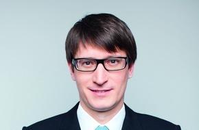APA - Austria Presse Agentur: Klemens Ganner übernimmt APA-DeFacto-Geschäftsführung - BILD