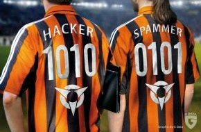 G Data Software AG: Fußball-WM 2014: G DATA warnt vor bösen Cyber-Fouls / So schützen sich Fans effektiv vor Online-Betrug, Malware-Fallen und Datendiebstahl (FOTO)