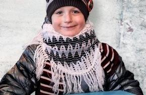 Christliche Ostmission: 94'700 Weihnachtspäckli für Osteuropa / «Aktion Weihnachtspäckli 2015»: Letztjährige Rekordzahl erneut überboten, was für ein starkes Zeichen praktischer Solidarität