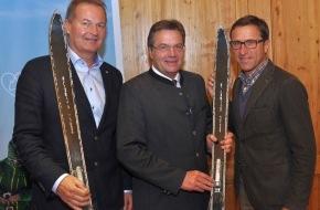 Tirol Werbung: Tiroler Sommertourismus bringt neuen Höchstwert bei Gästen