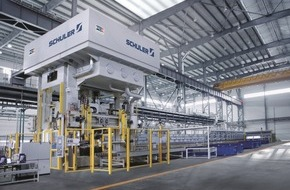 Ford-Werke GmbH: (Korrektur: Millionen-Investition in deutsches Ford-Werk: Ford plant in Saarlouis neue Pressanlagen für Leichtbauweise / Falsche Zahl im sechsten Absatz)