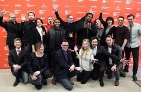 """SWR - Südwestrundfunk: """"Morris aus Amerika"""" beim Sundance Film Festival ausgezeichnet / Drehbuchpreis für Chad Hartigan / Darstellerpreis für Craig Robinson / Amerikanischer Verleih für die SWR Kino-Koproduktion"""