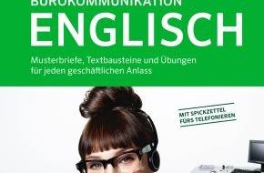 PONS GmbH: Fettnäpfchensicher und souverän kommunizieren im Job - mit der Bürokommunikation von PONS