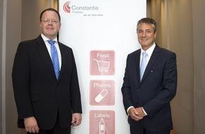 Constantia Flexibles: Constantia Flexibles verzeichnet Rekordjahr in 2014 - ANHÄNGE