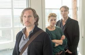 """NDR / Das Erste: NDR/ARTE-Politdrama """"Die vierte Gewalt"""" mit Top-Besetzung erfolgreich abgedreht"""