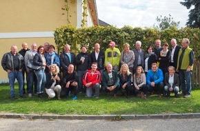 Mühlviertel Marken GmbH: Mühlviertler Betriebe entwickeln die BierWeltRegion weiter