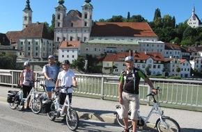 Tourismusverband Steyr am Nationalpark: Steyr am Nationalpark - Service und Kompetenz mit Erlebnisfaktor