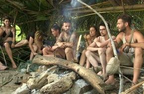 """ProSieben Television GmbH: Das pure Überleben: Für das ProSieben-Event """"Wild Island"""" tauschen 14 Abenteurer den Luxus des Alltags gegen eine paradiesische Insel vor Panama"""