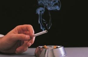 SWR - Südwestrundfunk: Von der Last und Lust des Rauchens