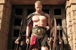 "RTL II: ""The Legend Of Hercules"" - Free-TV-Premiere bei RTL II"